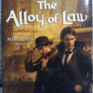 📚$7 The Alloy of Law